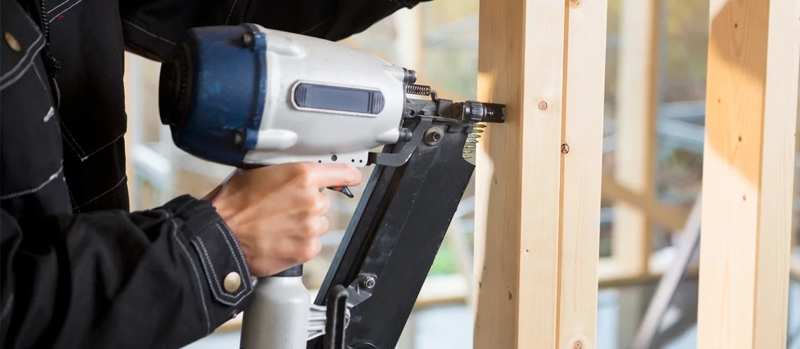 the best framing nailers