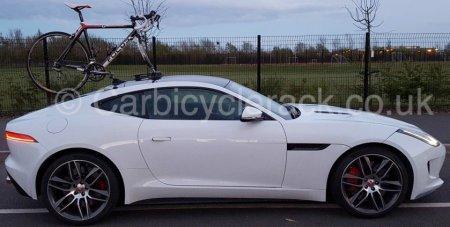 jaguar-f-type-bicycle-rack