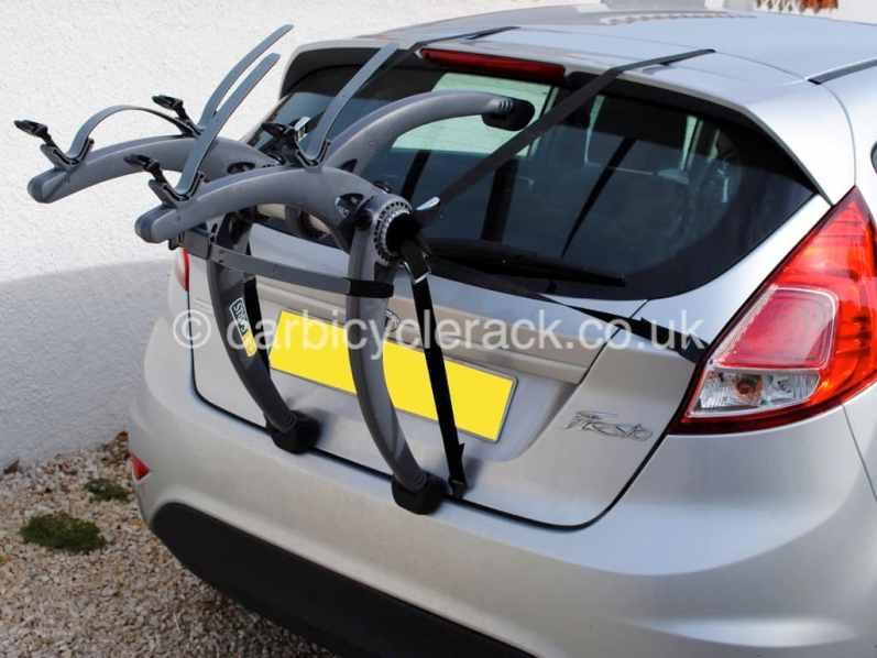 Ford Bike Rack Arc Based Design For Fiesta Focus B C Max