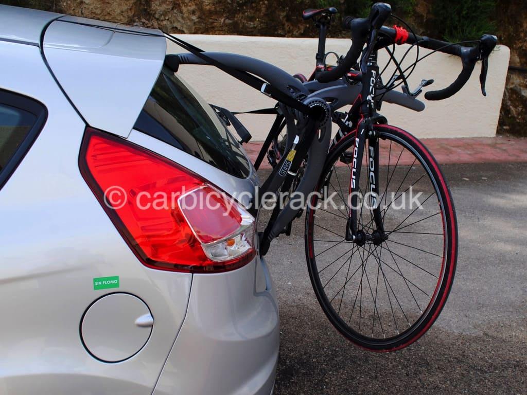 Nissan Note Bike Rack 2 Or 3 Bike Racks Modern Arc Based