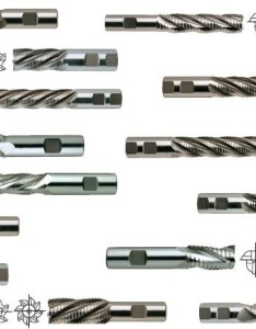 End mill roughing flute cobalt cutters roughers also mills milling high speed rh carbideanddiamondtooling