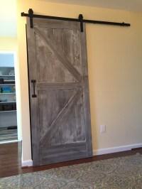 Remodeling Contractor Fairfax | Barn Doors | Carbide ...