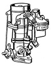 Zenith Carburetor Numberical Index