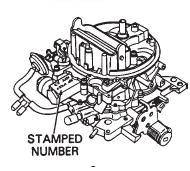 CK213 carburetor kit for Holley 4360