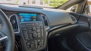 Carblog.com Buick Cascada Convertible Quick Drive Review Opinion