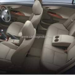 New Corolla Altis On Road Price Harga All Yaris Trd Sportivo 2015 Toyota Diesel Specifications In India Interiors