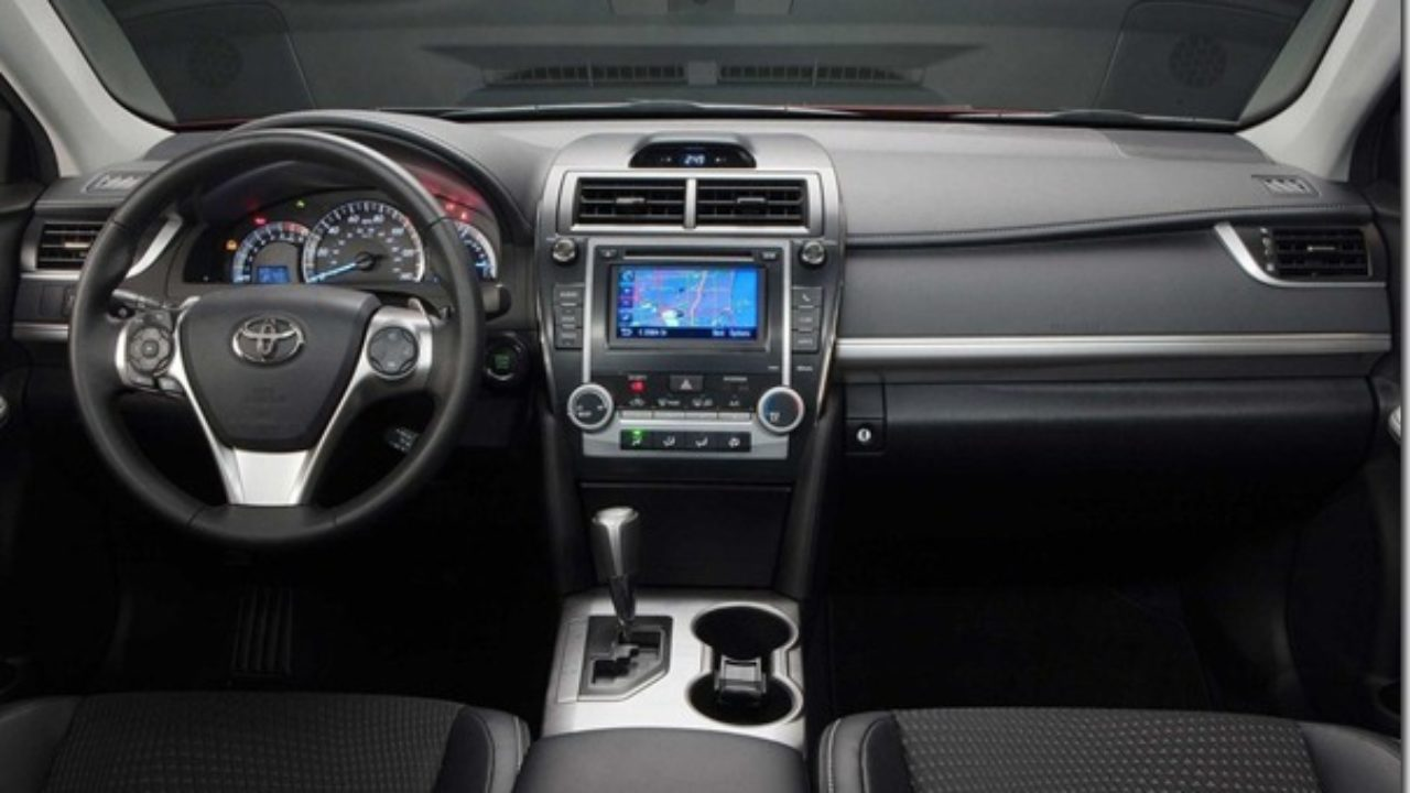 toyota all new camry 2012 vellfire 2015 interior model official pictures specs features and price sedan launched in usa specifications