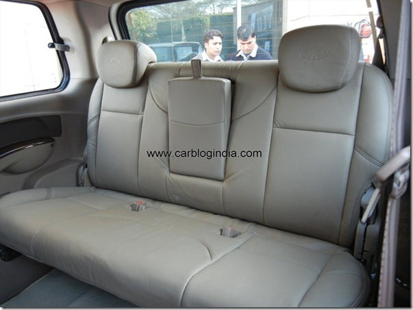 Mahindra Xylo 2012 New Model (41)