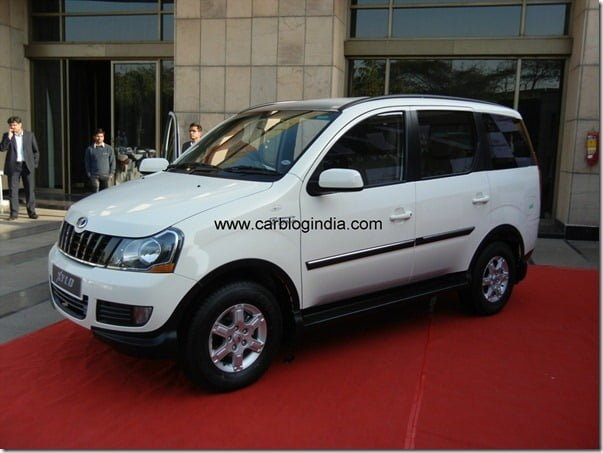 Mahindra Xylo 2012 New Model (55)
