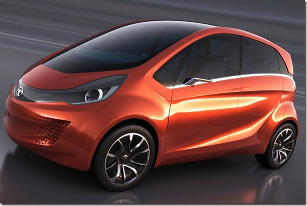 Tata Composite Materials Low Cost Cars