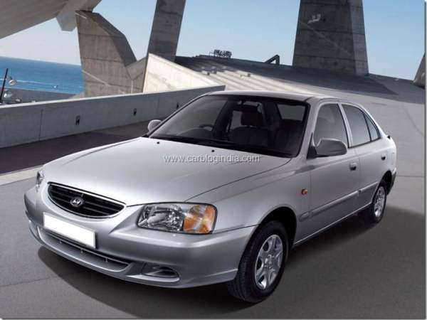Hyundai Accent Discontinued