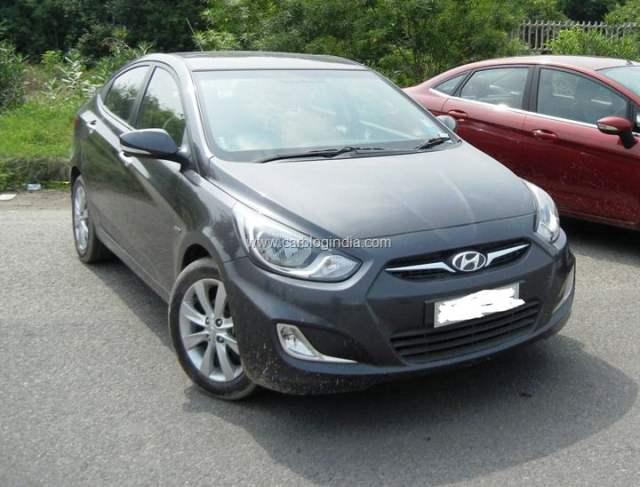 Hyundai Verna Fluidic Petrol Automatic User Review (4)