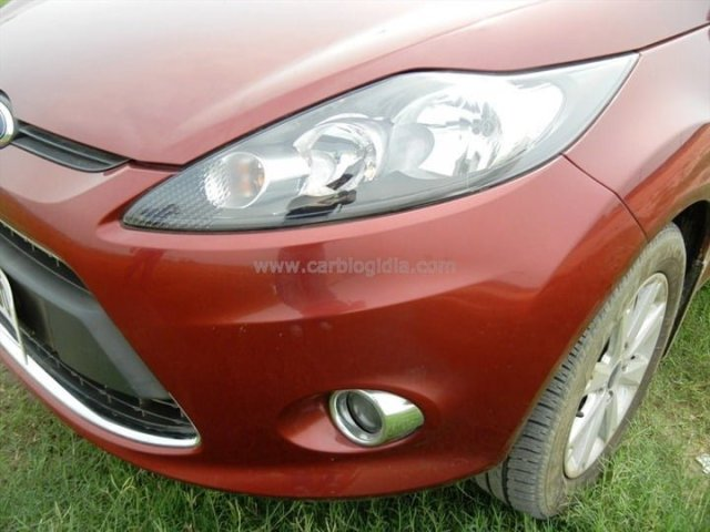 New Ford Fiesta PowerShift Automatic (14)