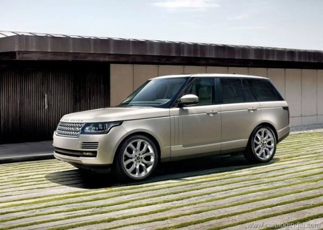 2013 Range Rover New Model Launched In India (3)