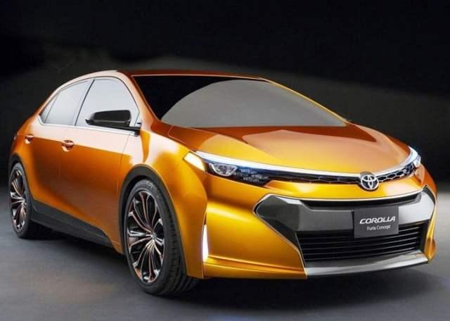 2013 Toyota Corolla Furia Concept (2)