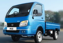 Tata Ace Refresh
