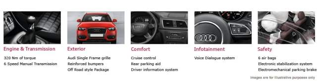 Audi-Q3-S-Website-features