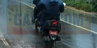 TVS New and TVS Scooty Zest Spy Shot Featured Image