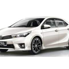 Toyota Yaris Trd Sportivo 2018 Price Perbedaan Grand New Avanza E Std Dan 2014 Corolla Altis India- Price, Video, Pictures ...