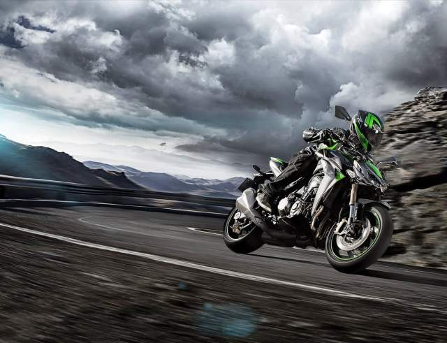 Kawasaki Z1000 India Price Features And Details (4)