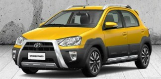 Toyota Etios Liva Cross Featured Image