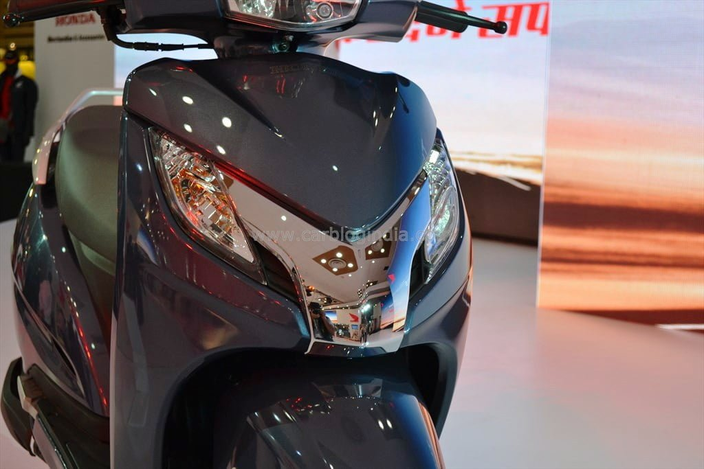 Honda Activa 125 Price, Photos, Specification; Launch On