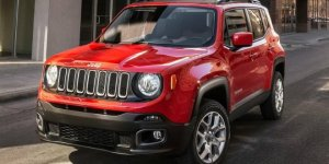 2015 Jeep Renegade Featured Image