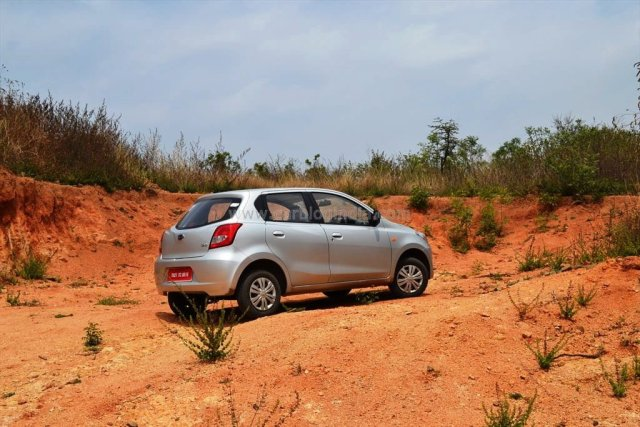 Datsun Go Review By Car Blog India (2)