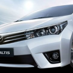 New Corolla Altis Launch Date All Camry White 2014 Toyota Launched In India Details Here