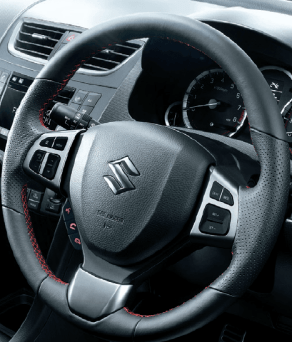 2014 Maruti Swift Cruise Control System