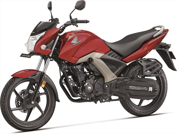 honda cb unicorn 160 images price features review