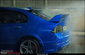 modified-honda-civic-in-kerela-blue-rear-boot