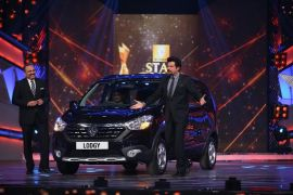renault-lodgy-star-guild-awards-anil-kapoor