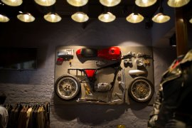 Royal Enfield Store 6