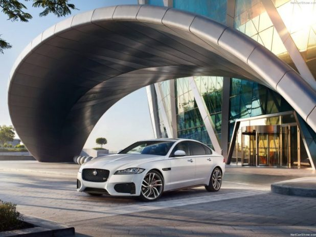 upcoming new car launches india 2016Jaguar-XF_2016_1280x960_official_pics-1