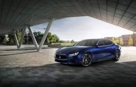 Maserati Ghibli (14)