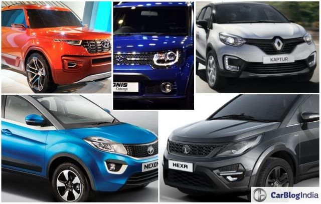 upcoming-suvs-in-india-under-15-lakhs