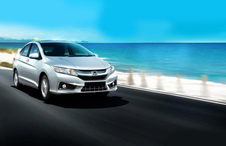 best petrol sedans in india under 11 lakhs Honda-City-official-images