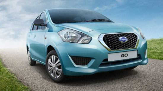Lowest Maintenance Cars in India - the Datsun Go is among cheapest cars to maintain in india