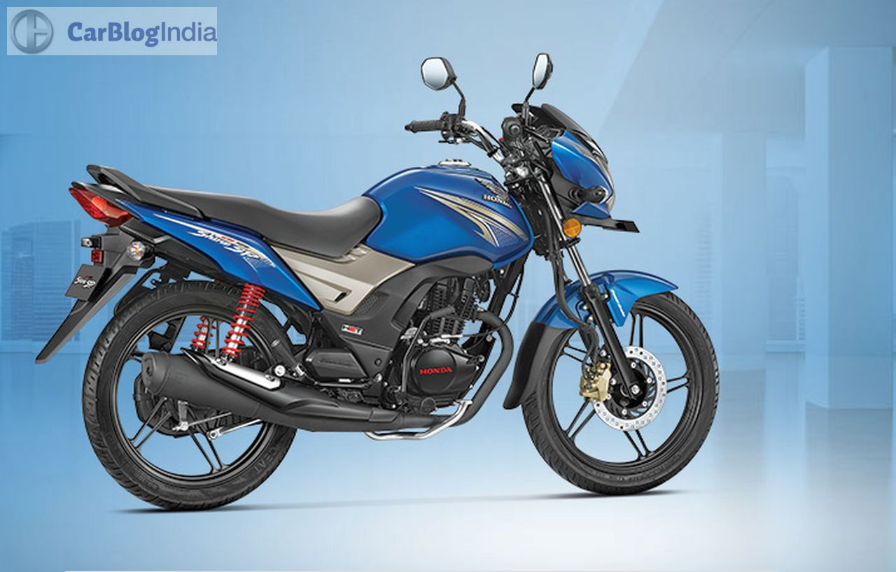 honda cb shine sp price  india mileage specifications review