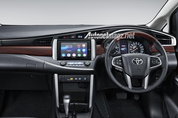 all new innova venturer 2017 grand avanza veloz 1.5 new-2016-toyota-innova-interior-photo - carblogindia