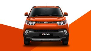 2016-mahindra-s101-kuv100-orange-front