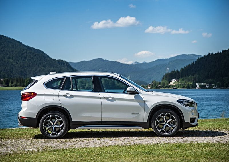Bmw X2 Business Design >> 2016 BMW X1 India launch, price, specification, images