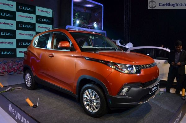 best mileage cars in india price, specs, images mahindra kuv100