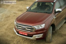 new ford endeavour review photos design (4)
