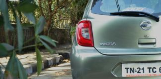 nissan-micra-cvt-long-term-review-tail