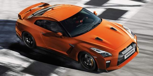 Nissan GT-R India Launch, Price, Specifications, Images 2017-nissan-gt-r-india-official-images-3