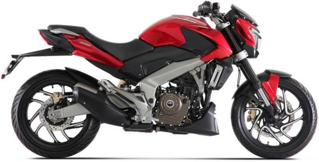 bajaj pulsar cs400 launch date images side profile