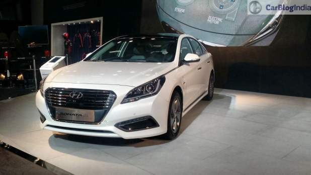 upcoming new car launches india 2016 hyundai-sonata-phev