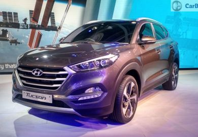 New Cars In India 2016